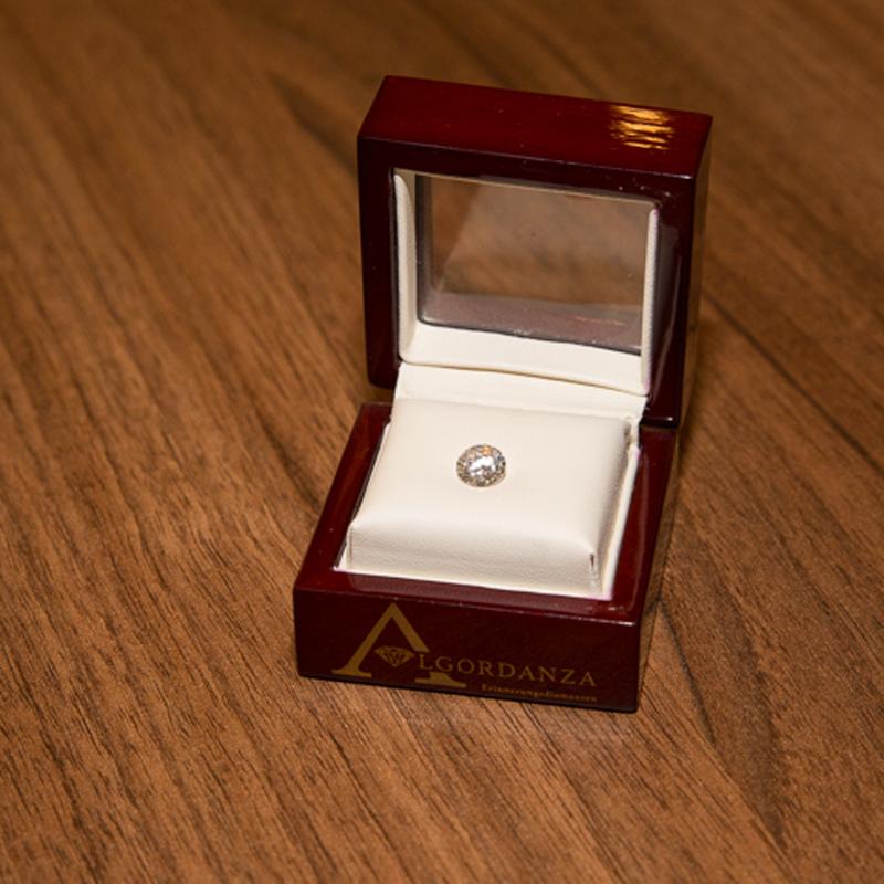Diamant Urne Verbrennung Erinnerung Mevisto