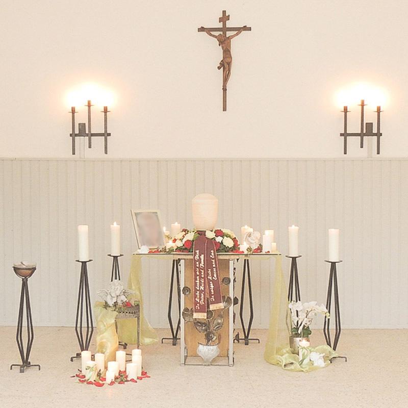 Urnenbestattung Urne Bestattung