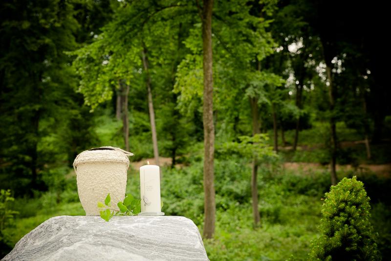 Der Wald als letzte Ruhestätte