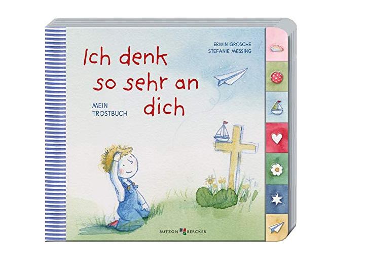 Trostbuch für die Kleinen