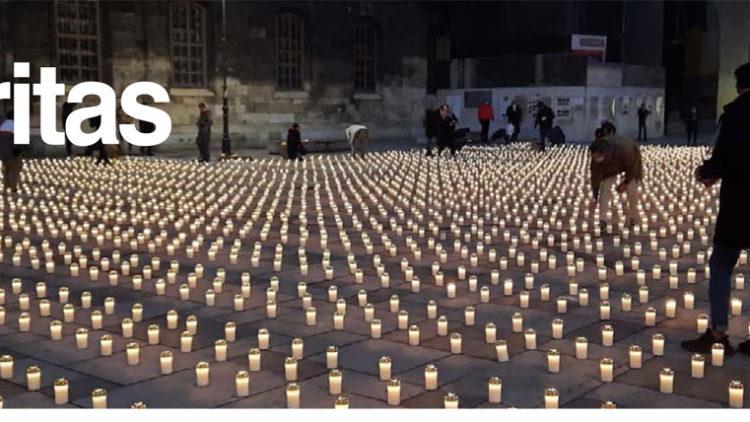 Trauergruppe für Angehörige von Corona-Verstorbenen